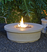 AFD782 Contempo Round Fire Pit
