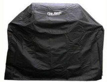Fire Magic 5188-20F Grill Cover For Echelon E790 Gas Grill On Cart-With Shelves Up
