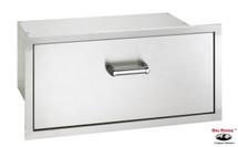 Fire Magic 53830-SC Premium Flush Mount 30 Inch Masonry Drawer