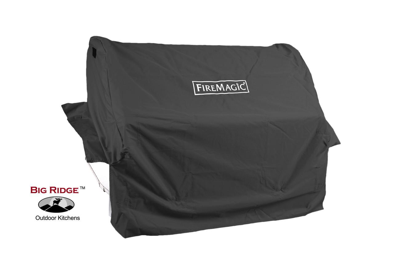 Fire Magic 3648f Grill Cover For Echelon E1060 Built In Gas Grill