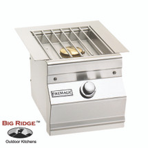 Fire Magic 3279-1 Aurora Built-In Singe Side Burner