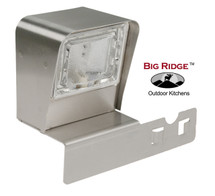 Fire Magic 3574 Aurora Grill Light-Mounts On Rotisserie Bracket (Also Fits AOG Grills)