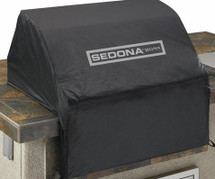 "Sedona By Lynx VC500 Vinyl Grill Cover For 30"" Built-In L500 Gas Grill"
