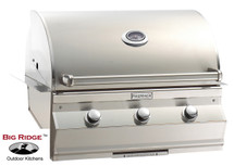 Fire Magic C540i-1T1N Choice Built-In Grill