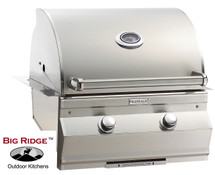 Fire Magic C430i-1T1N Choice Built-In Grill
