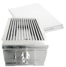 Summerset SSEAR-1 Built-In Propane Or Natural Gas Infrared Side Burner
