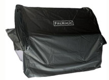 Fire Magic 3641-01F Grill Cover For Legacy Deluxe Classic Countertop Gas Grill