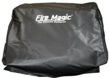 Fire Magic 2D-SS-5F Cover For Stand Alone Beverage Center