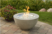 "Outdoor GreatRoom Company CV-20 Cove 20"" Fire Bowl"