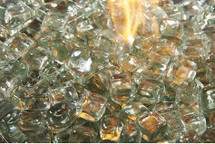 Outdoor GreatRoom Company CF-I Crystal Fire Ice Cubes