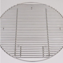 """Saffire 162-SGES23-CG XL 23"""" XL Replacement Primary Cooking Grid"""