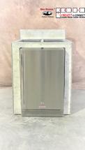 R-29RBLBS RTF SNC Refrigerator With Back Splash