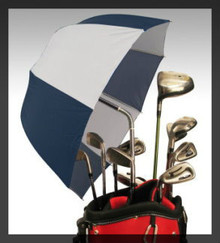 """DrizzleStik Flex"" Golf Bag Umbrella"