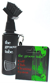 """The Groove Tube"" Club Cleaning System"