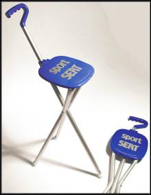 """Sport Seat"" Spectator Seat"