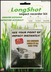 """LongShot"" Impact Recorder Kit"