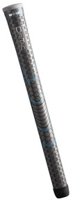"""Winn"" Dri-Tac Undersize/Ladies Golf Grip...Gray #3DT-GY"