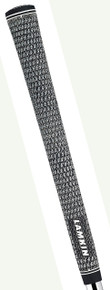 """Lamkin"" Full-Cord Crossline Midsize Golf Grip"
