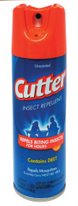 """Cutter"" Insect Repelent  6oz."
