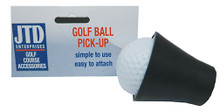 """JDT"" Golf Ball Pick-Up"