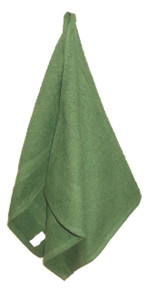 "Cart Towel         Big 16""x 27"" size.  Plain...No Hook or Grommet"