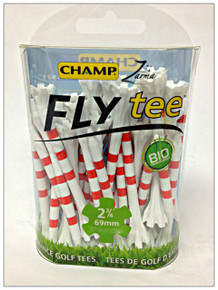 """Fly tee"" by Champ "" My Hite"" Striped Tees"