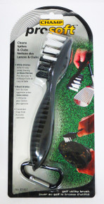 """prosoft"" Golf & Club Brush"