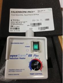 050-14 Hudson RCI Aquatherm III Prefilled Heater Nebulizer