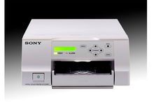 Sony UPD25MD Digital A6 Color Printer