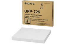 Sony UPP725 Thermal Printing paper 8 x 10