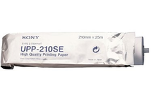 Sony, UPP210SE, UPP-210SE, Standard, Black & White, Media