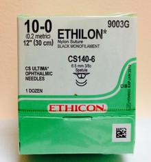Ethicon 9003G ETHILON Suture, ULTIMA