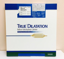True Dilatation Balloon Valvuloplasty Catheter
