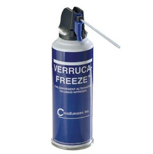 VFC65 Verruca-freeze Can 162mL replacement canister
