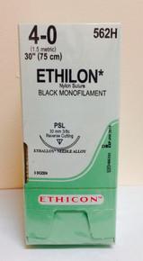 Ethicon 562H ETHILON® Nylon Suture
