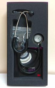 "3M Littmann Classic III Stethoscope, Black Tube, 27"" # 5620"