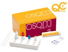 141 Sekisui OSOM strep A test kit, Box of 50