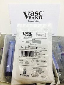 3524 Vasc Band Hemostat Bracelet Hemostatique, Box of 10
