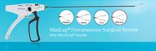 PGCC300 MiniLap MiniGrip Clutch Grasper, Box of 6