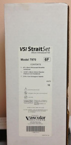 Vascular Solutions 7970 VSI-Strait Set Micro-Introducer Kit 6F
