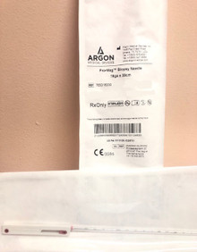 765018200 Pro-Mag™ Ultra Biopsy Needles 18G x 20cm, optional co-axial needle MCXS1820AX, Box of 10