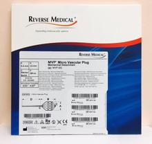 MVP Micro Vascular Plug