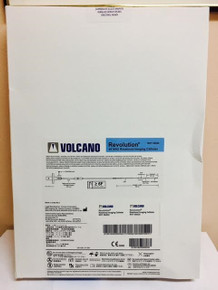 Volcano Revolution® Catheter