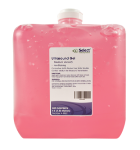 4962 Ultrasound Gel McKesson Ultrasound Transmission 5 Liter Cubitainer. Pink
