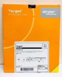 Stryker 547204 M0035472040 Target 360 Soft Coils 2mm x 4cm