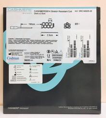 Codman SRC140225-20 Cashmere 14 Stretch Resistant Coil 2mm x 2.5cm