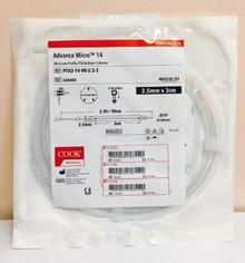 PTA3-14-90-2.5-3, G26403, Advance Micro® 14 Ultra Low-Profile PTA Balloon Catheter 2.5mm x 3cm