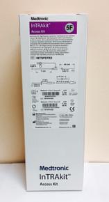 INT5F07B3 5Fr. InTRAkit  7cm 20G IV Catheter Plastic-jacketed  45cm Box of 5