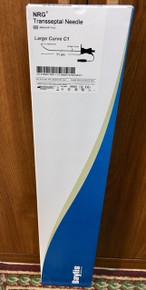 Baylis NRG-E-HF-71-C1 NRG®  RF Transseptal Needle 71 cm, Large Curve C1