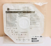 834F75 Edwards Lifesciences Swan-Ganz VIP Thermodilution VIP+ 7.5F,   110cm,  4 Lumen Infusion Catheter . Case of 5